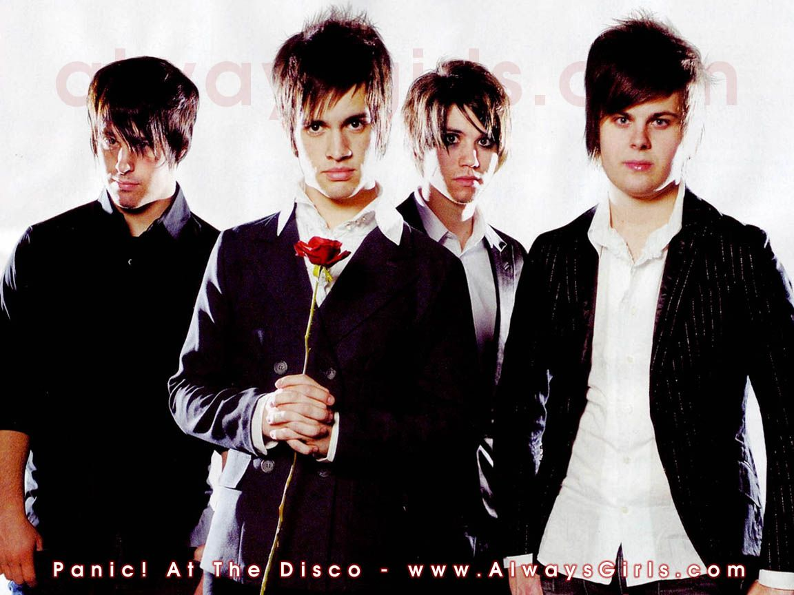 17 Best images about Panic at the Disco on Pinterest | Songs ...
