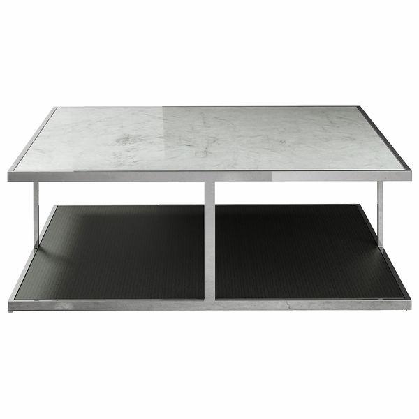 Ann Coffee Table   Coffee table, Coffee table white, Minimalist kitchen design
