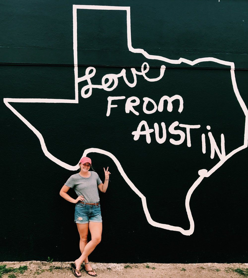 Places To Visit Over A Weekend: Jun 6 Austin In Pictures