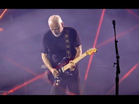David Gilmour Comfortably Numb Live In Pompeii 2016 Youtube Comfortably Numb David Gilmour David Gilmour Live
