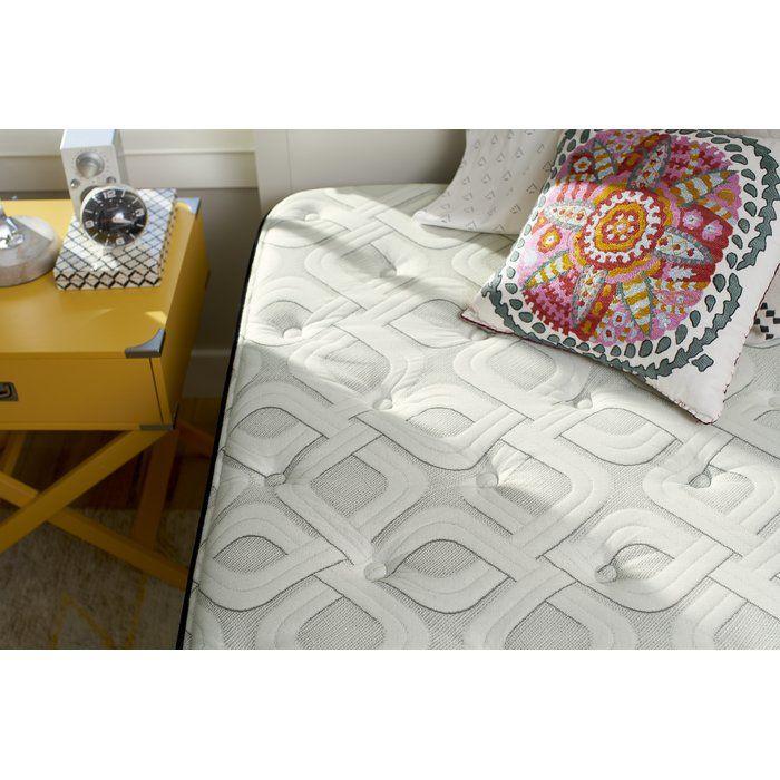 Response™ Performance 14 Medium Pillow Top Mattress and Box Spring #pillowtopmattress