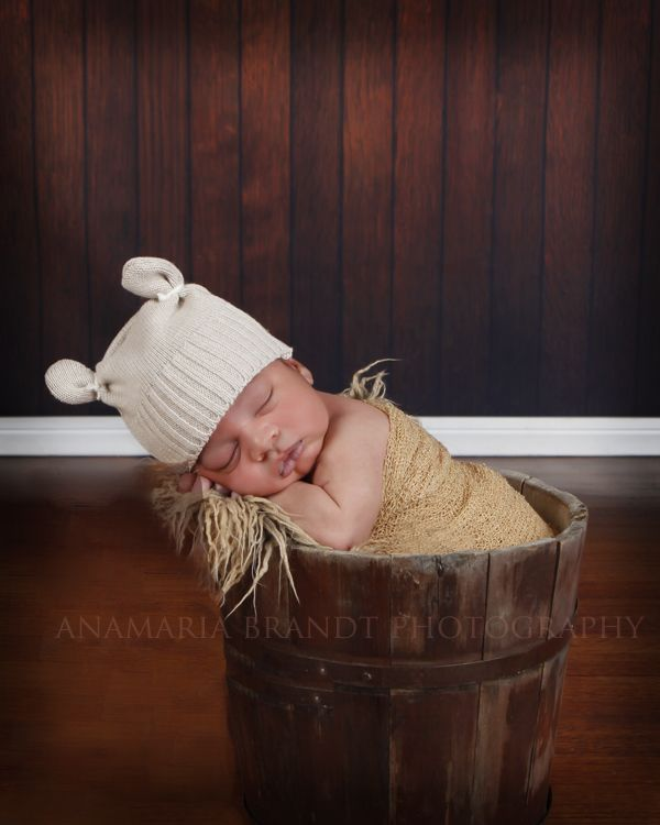 Baby Love by Ana Brandt Photography