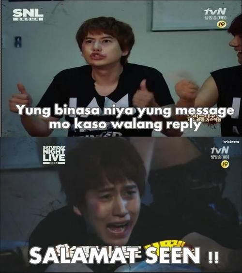 Tagalog Memes Tagalog Quotes Hugot Funny Pinoy Jokes Tagalog Tagalog Quotes