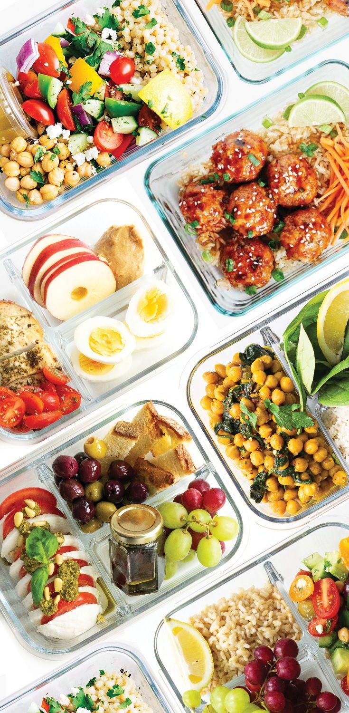 25 Healthy Meal Prep Ideas Recipe Dinner Healthy Meal Prep