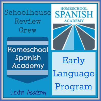 Homeschool Spanish Academy Provides An Online Spanish Curriculum