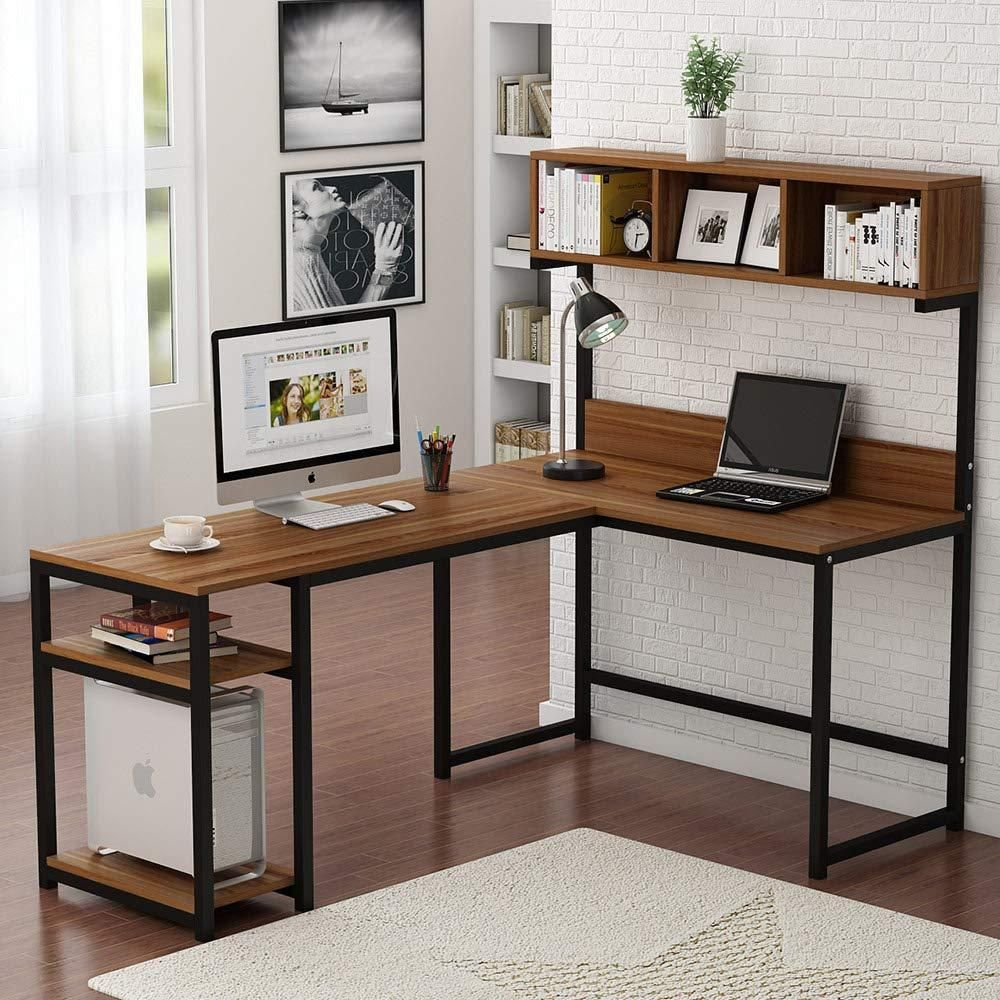 Flux Grand Opening Up To 40 Off In 2020 Cheap Office Furniture L Shaped Desk Home