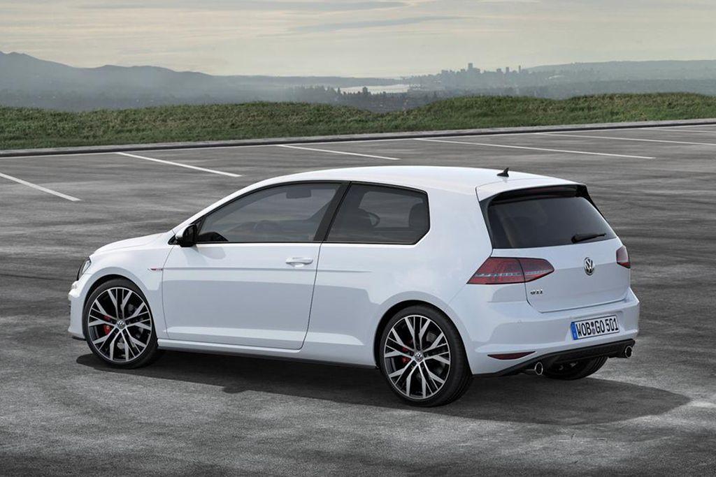 2015 Volkswagen Gti Volkswagen Golf Gti Golf Gti 2015 Volkswagen Gti