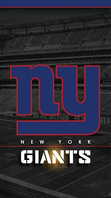 New York Giants wallpaper. | Giants | New york giants football, New york giants logo, New York ...