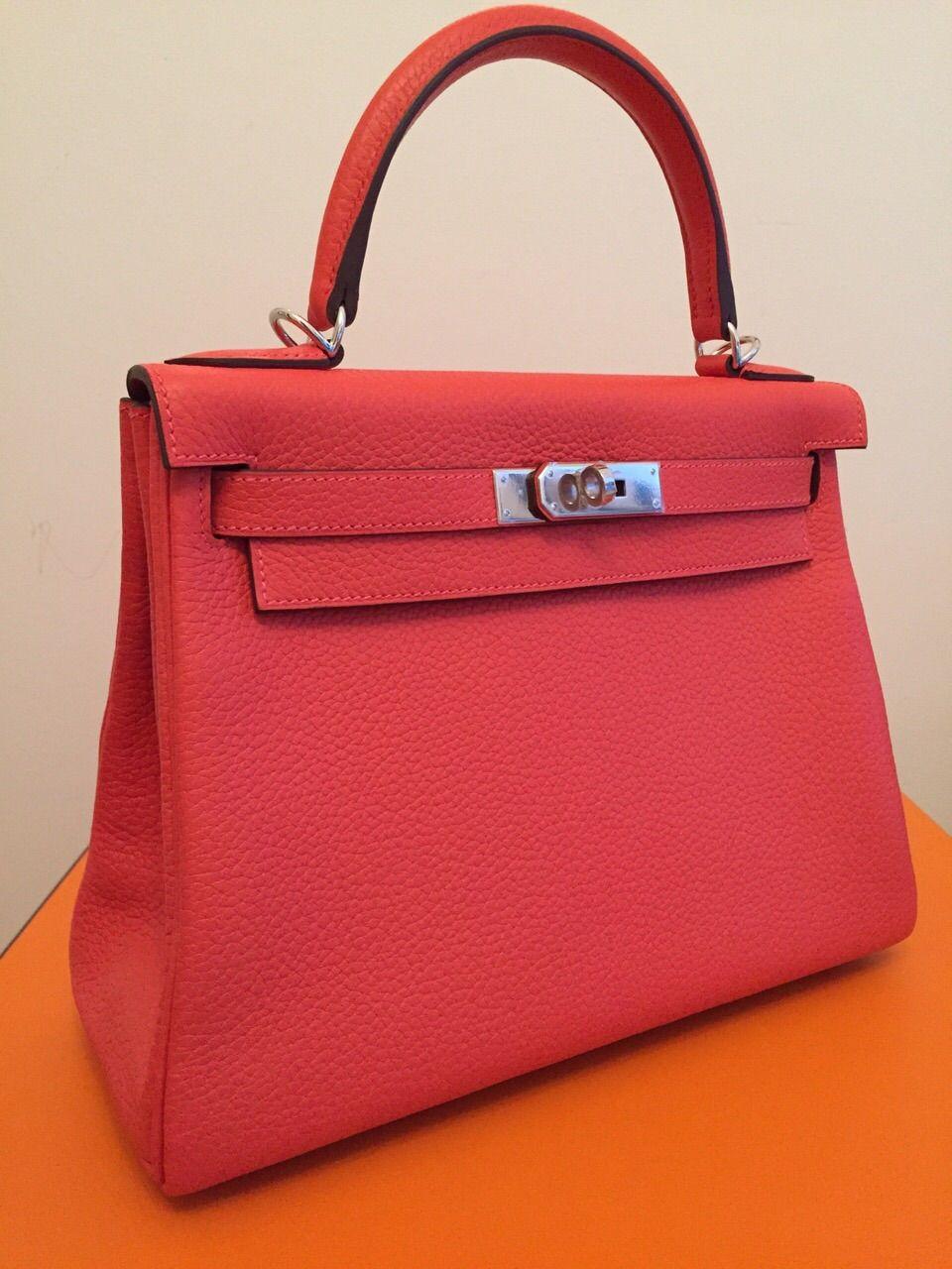 7251fc6d5741 kelly-28cm-rouge-pivoine. kelly-28cm-rouge-pivoine Hermes ...