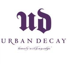 Tiffany Lumpkin Urban Decay