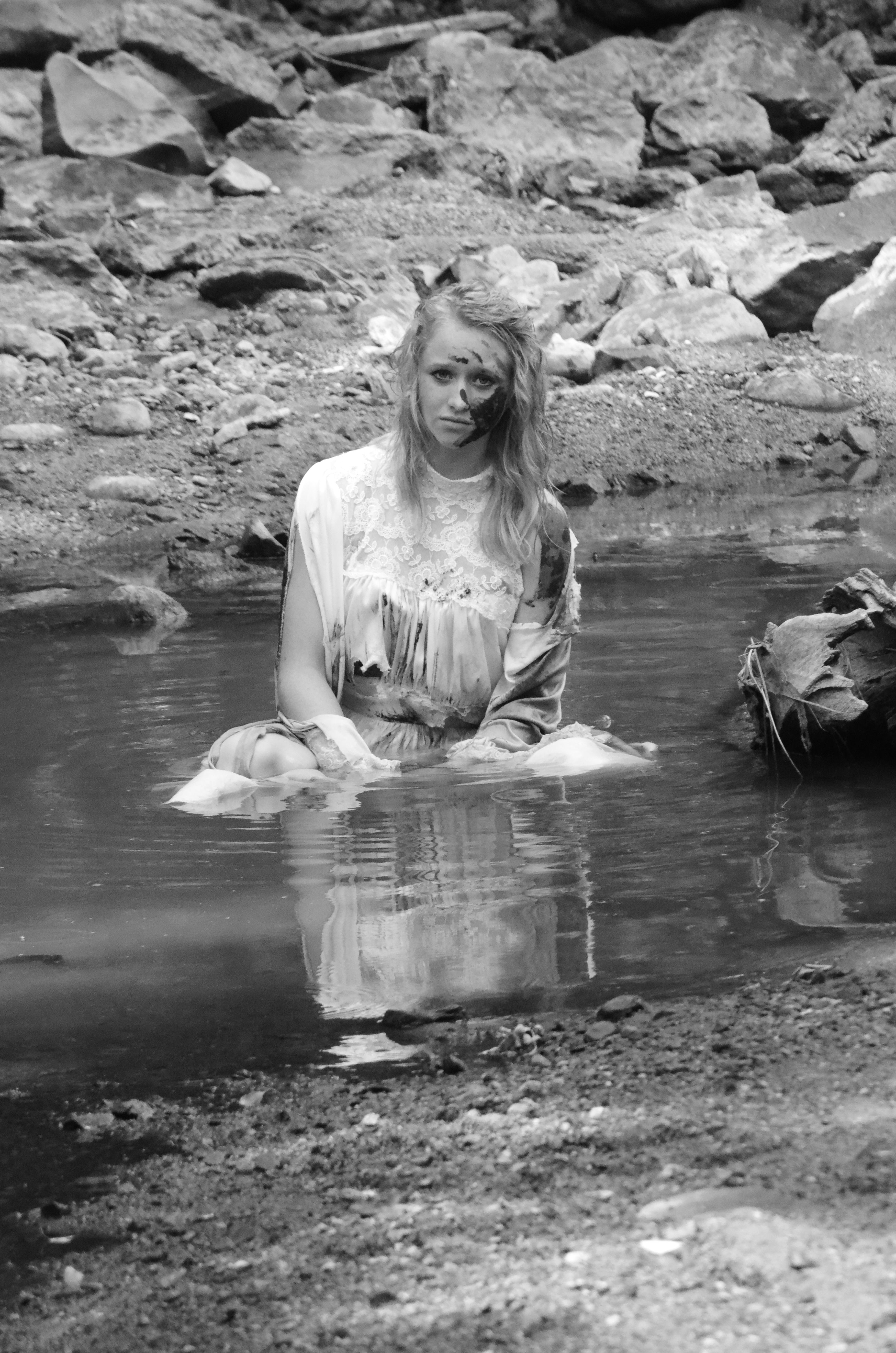 Athena massey red alert pictures to pin on pinterest - My Beautiful Doll Swamp Woman Shoot
