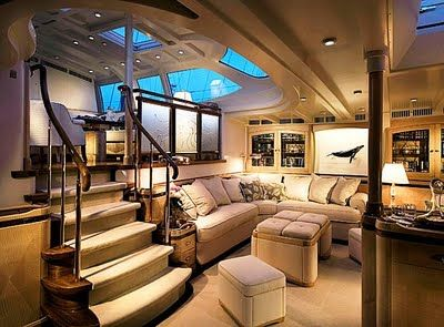 Luxury Private Yacht Charters
