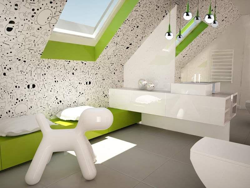 Lampa Podlogowa Na Tle Rozrzezbionej Sciany Jest Kolejnym Elementem Dekoracyjnym Strumien Swiatla Ktory Wydobywa Sie Z Sufi Home Home Decor Home Decor Decals