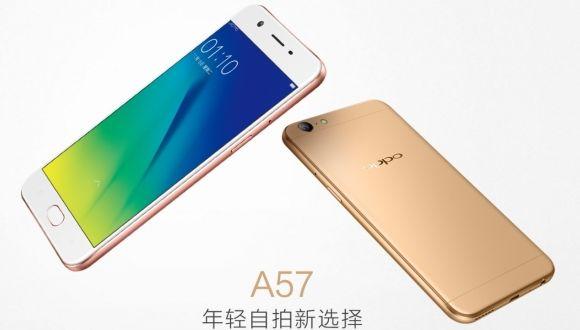 Oppo A57 Akıllı Telefon