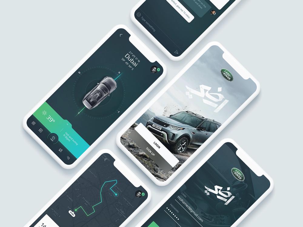 Pin on EV App