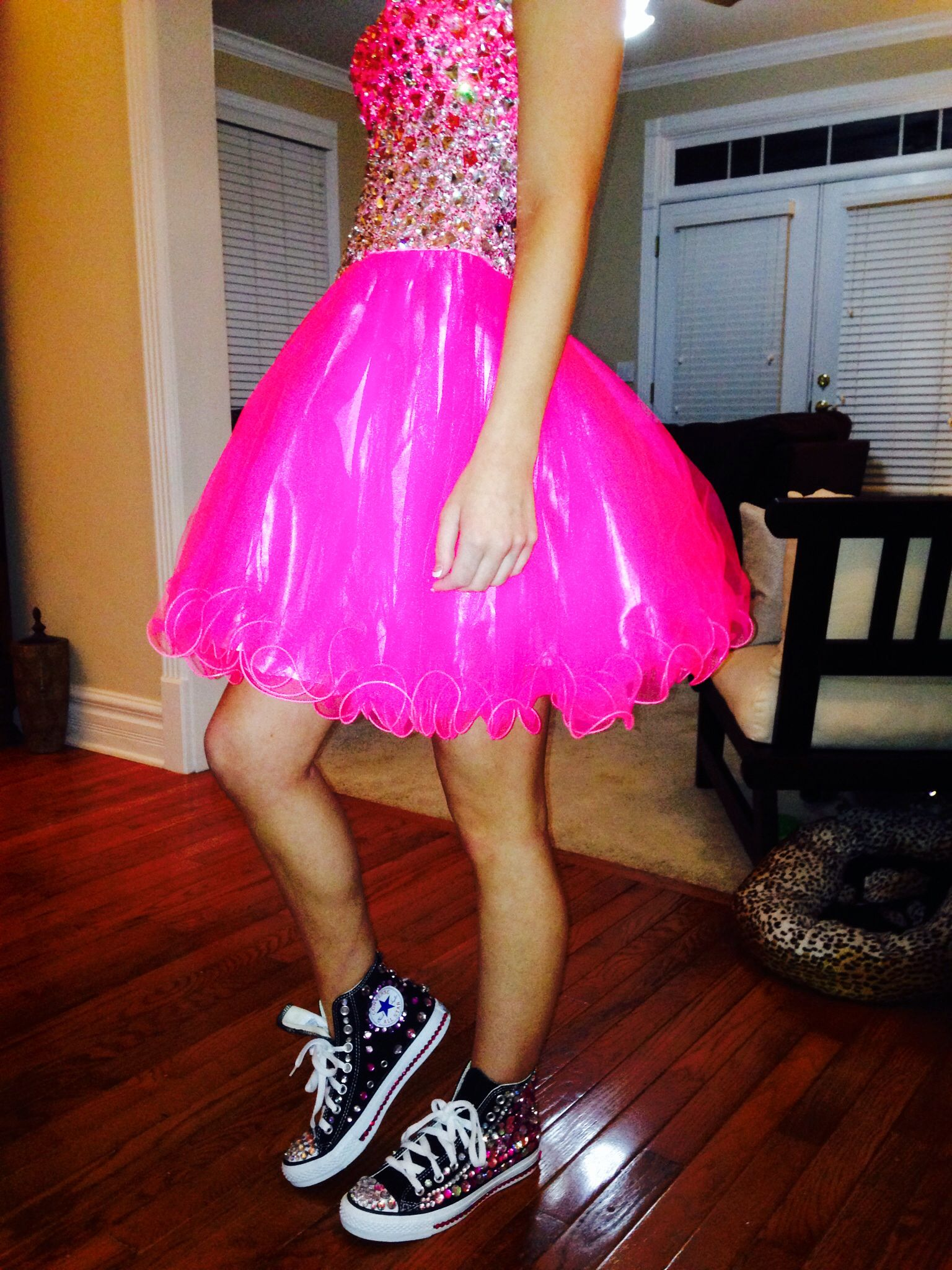 Prom Converses 2014 Prom Prom Shoes Beautiful Dresses