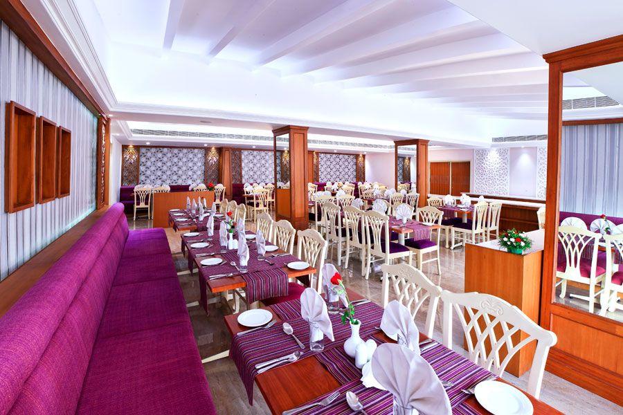 Finest Hotels In Cochin