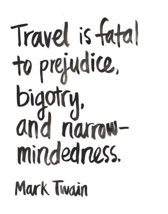 Twain. | Travel quotes, Travel quotes adventure, Quote mark