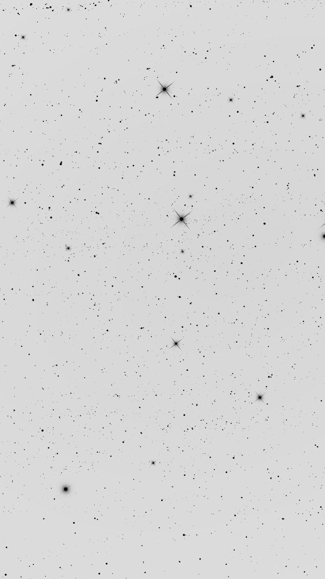 Space Star Night Dark White Iphone 6 Wallpaper Download Iphone Wallpapers Ipad Wallpapers Plain Wallpaper Iphone Wallpaper Space White Wallpaper For Iphone