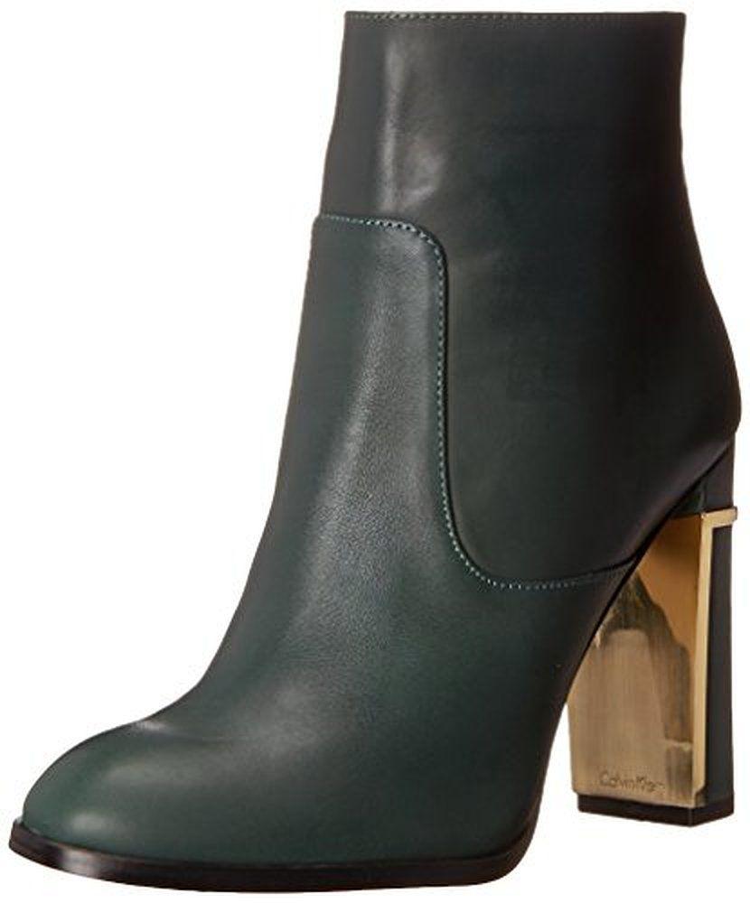 Calvin Klein Women's Karlia Boot