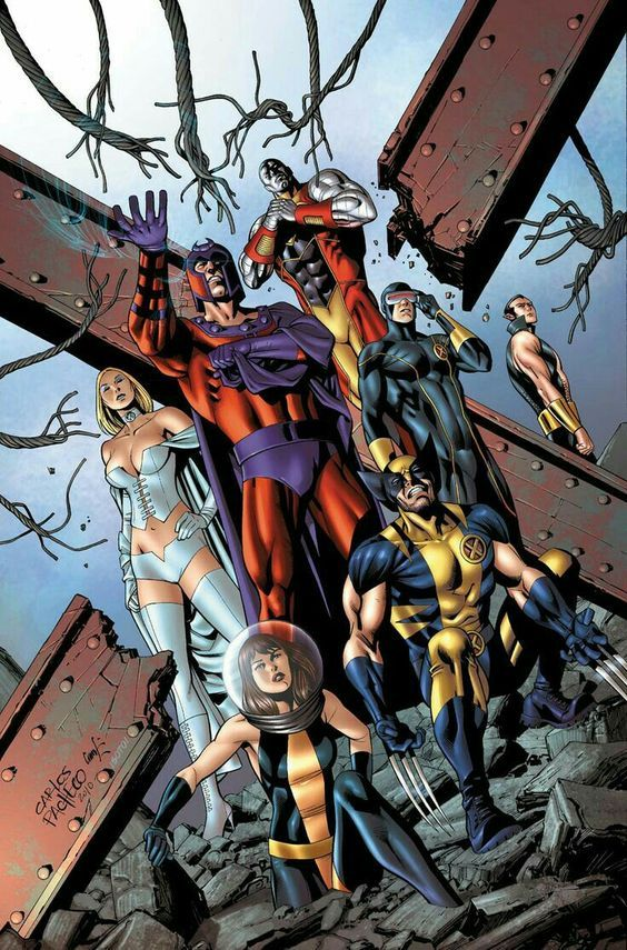 Pin By John Tomlinson On X Men Wolverine Comic Marvel Comic Books X Men