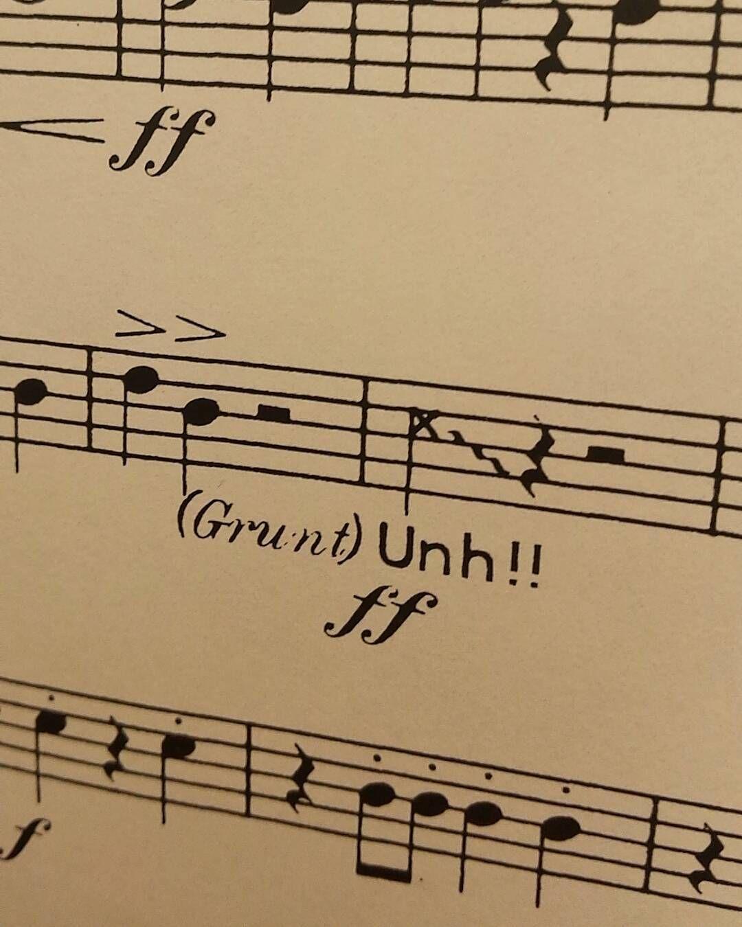 Of course! #band #like #love #fun #concert #amazeballs #sheetmusic #coolio #symphonicband #altosaxophone by emily._.lynn