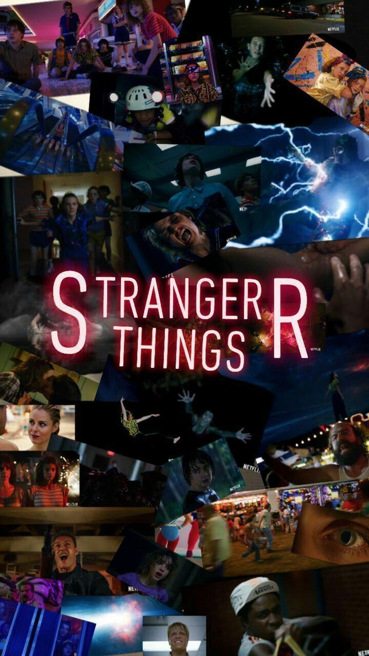 Pin by Makenzie on Stranger things Stranger things