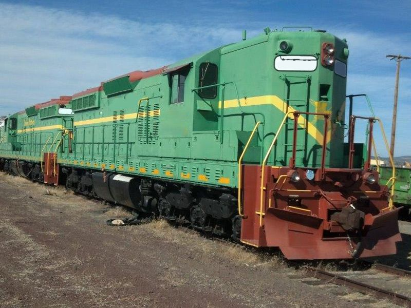 Sterling Rail For Sale (With images)