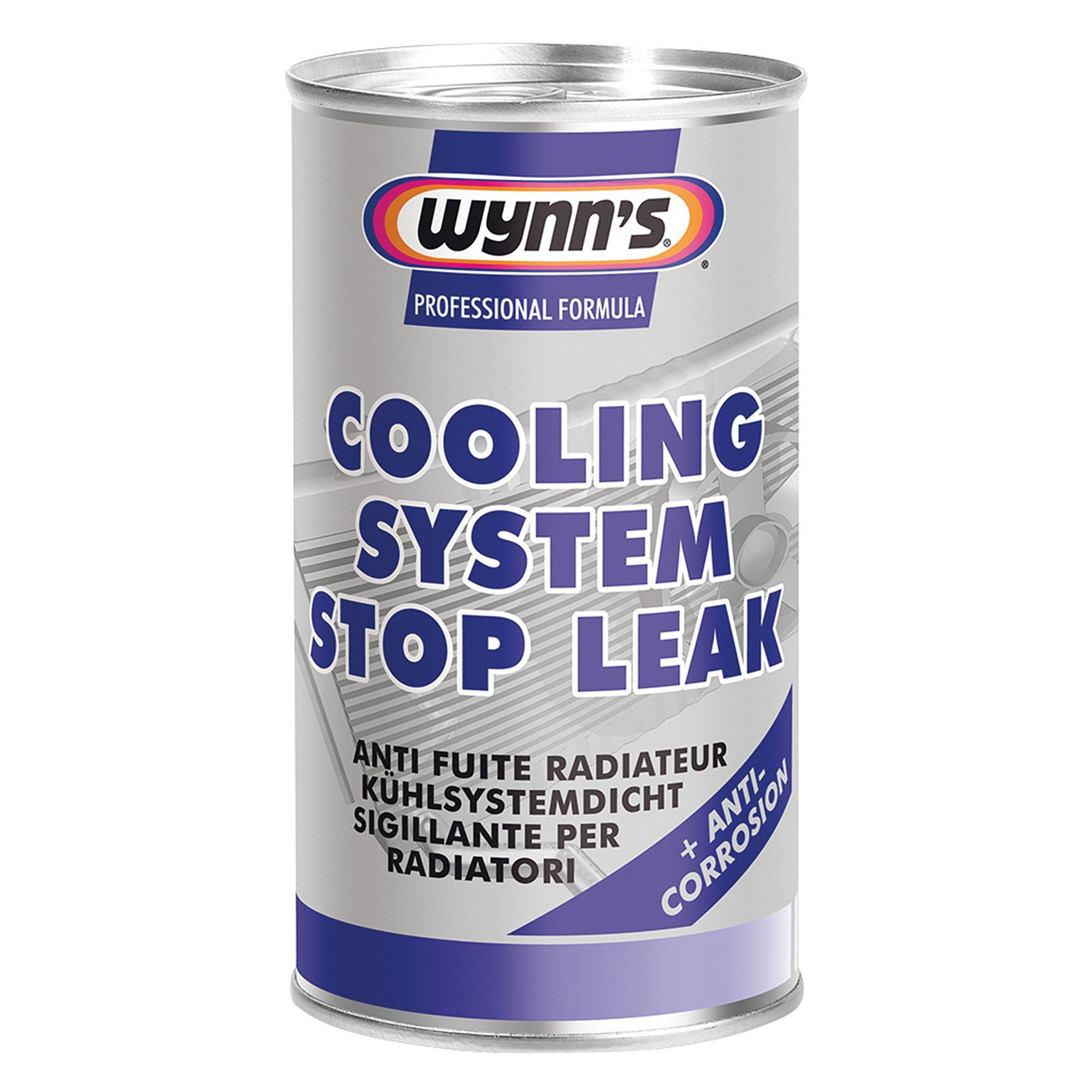 Wynn S Koelsysteem Lekstop Description Wynn S Cooling System Stop
