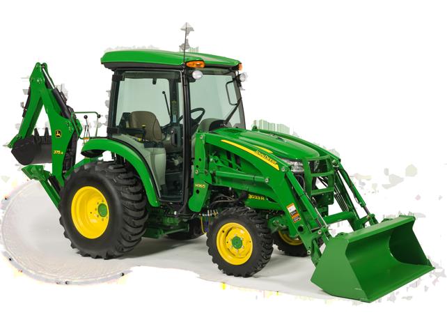 best 25 john deere compact tractors ideas on pinterest. Black Bedroom Furniture Sets. Home Design Ideas