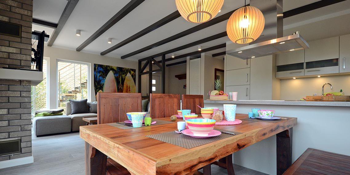 Das Hawaiianische Feriendorf Ferienwohnung Wohnung Ferien