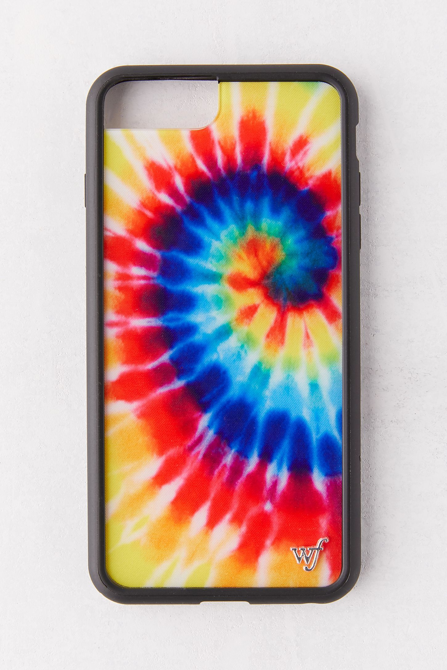 Wildflower TieDye iPhone Case Urban Outfitters