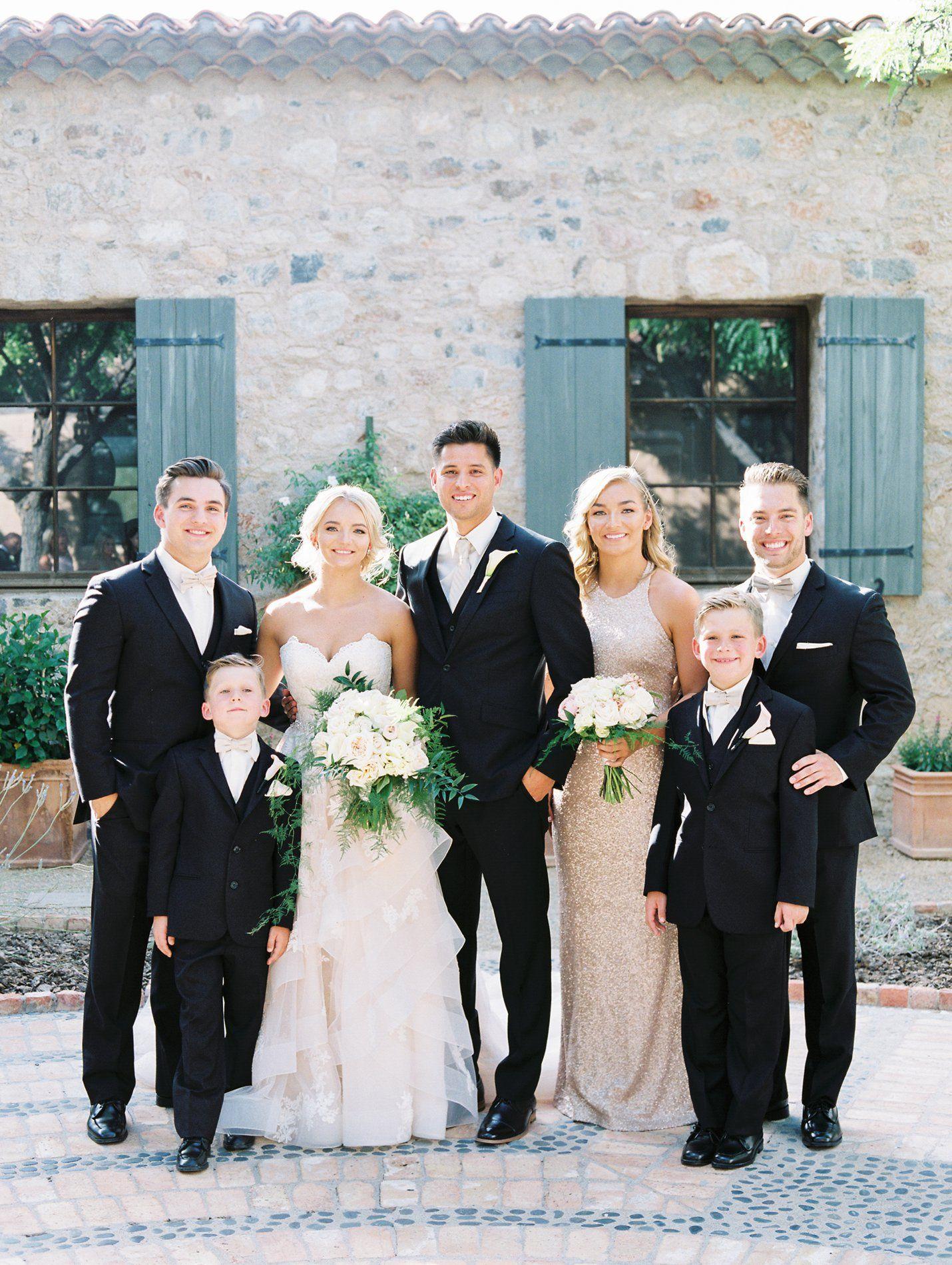 Silverleaf country club wedding rachel solomon photography