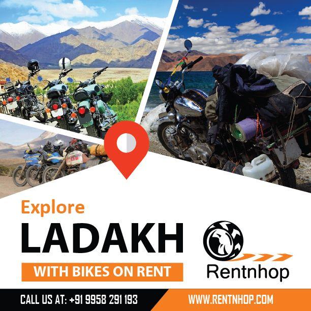 Rentnhop Is Online Bike Car Rentals Platform It Is Aggregator