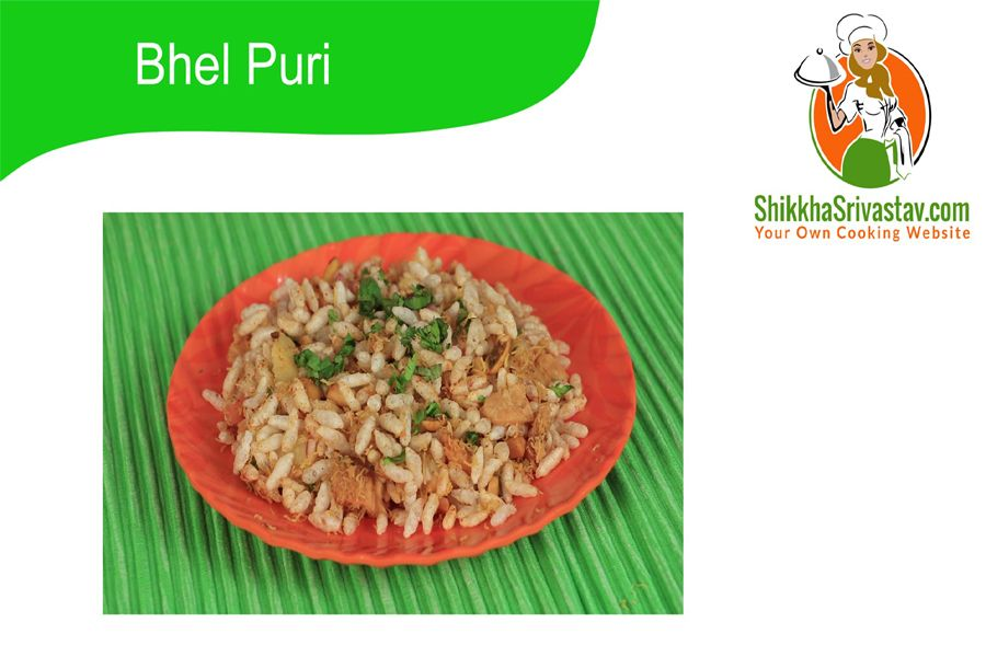 Bhel puri recipe in hindi how to make bhel puri at home in hindi food bhel puri recipe in hindi forumfinder Image collections