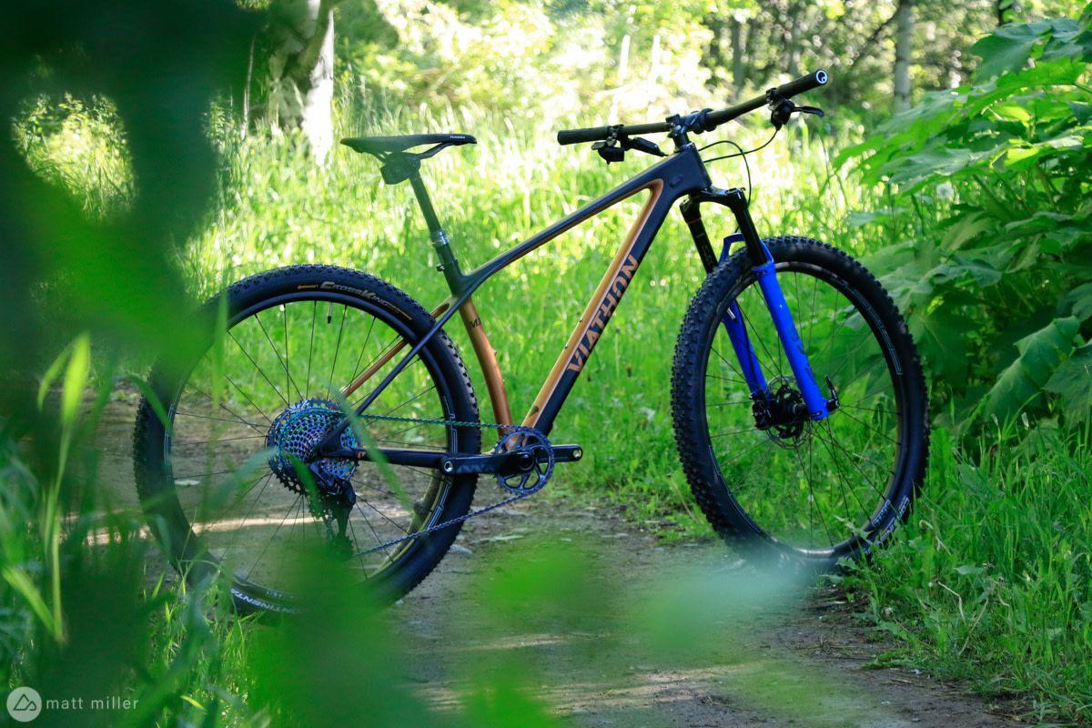 Deciphering Walmart S Viathon M1 Hardtail Mountain Bike First Ride Review Hardtail Mountain Bike Mountain Biking Mountain Biking Gear