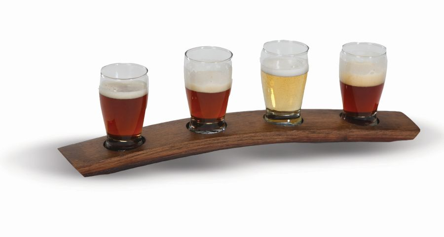 Beer Taster Flight by Picnic Plus