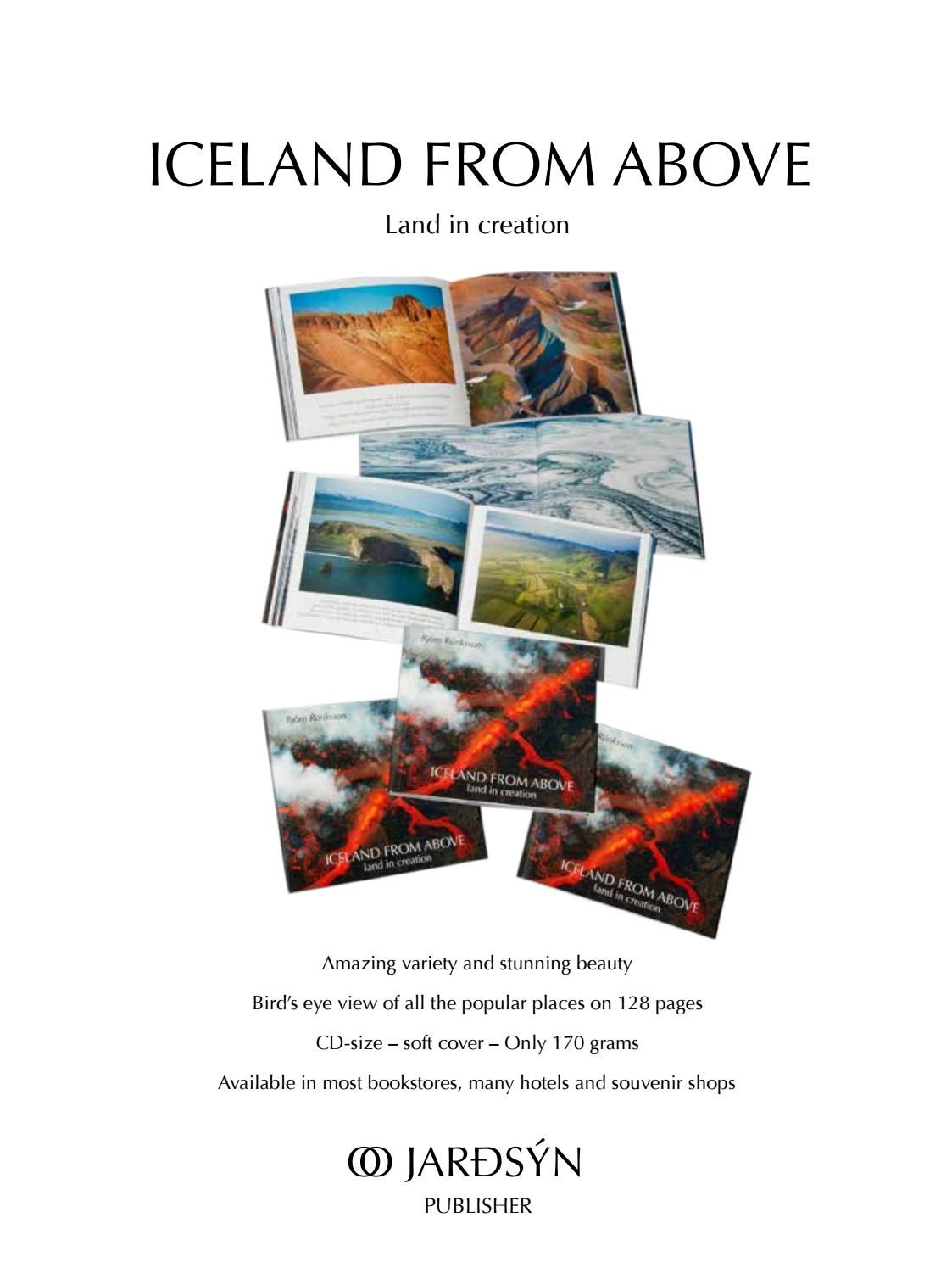 Icelandic Times - issue 32