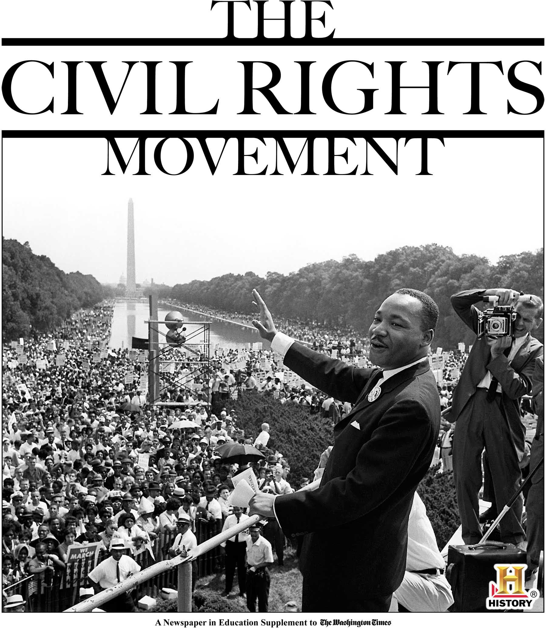 history black america civil rights Black lives matter and america's long history of resisting civil rights protesters by elahe izadi elahe izadi  there are notable differences between the civil rights movement and black.