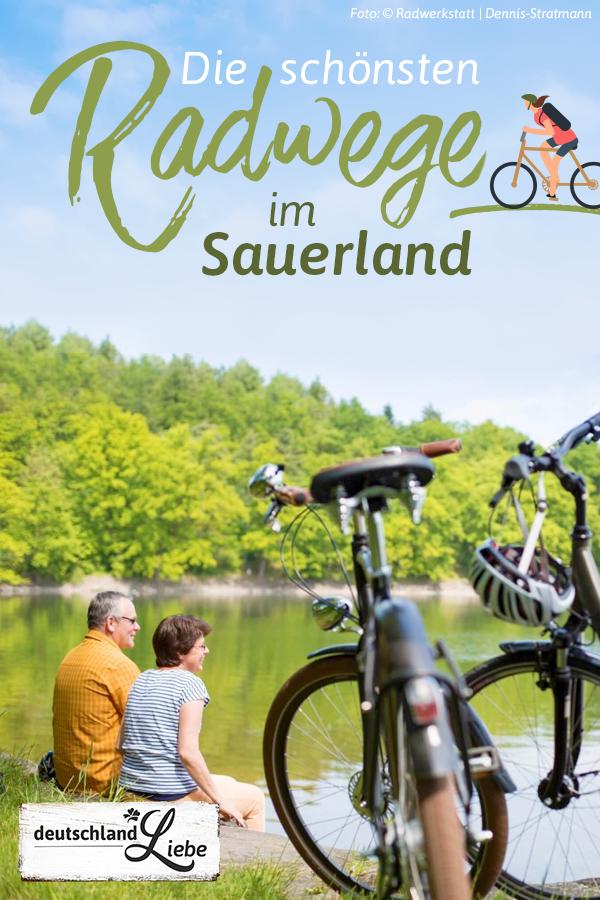 Radfahren Im Sauerland Routen Tipps Sauerland Radfahren