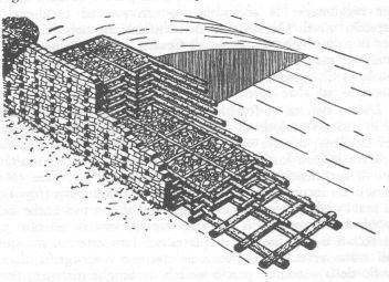 gallic oppidum cutaway model nos anc234tres les gaulois