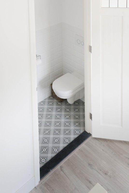 Revoir paris rosalie en witte metro tegels tegelfloor patroontegels pinterest parijs - Tegel metro wit ...