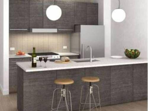 Modern Grey Kitchen Cabinet Colors : Marvelous Modern Kitchens .