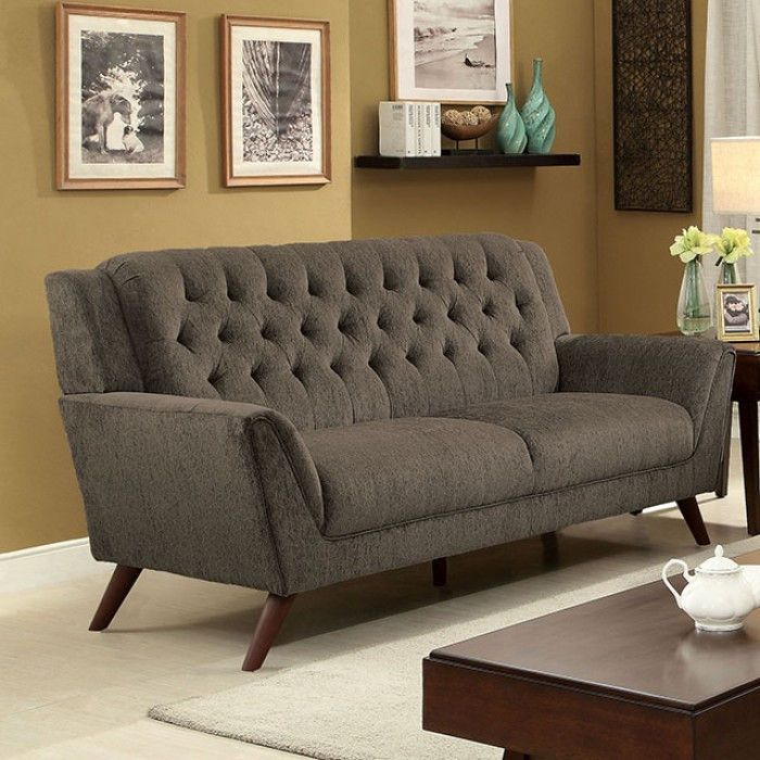 Leia II Sofa - CM6135-SF Products Pinterest Products