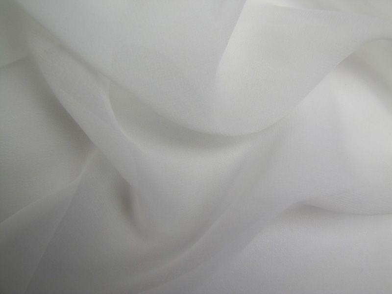 Silk Georgette 8 momme