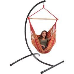 Tropilex Chill Hammock Chair Happy With Frame (Tropilex Elegance)#chair #chill #elegance #frame #hammock #happy #tropilex