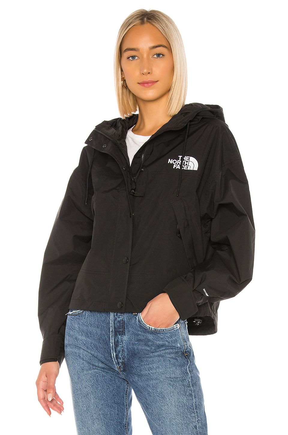 The North Face Reign On Cropped Jacket In Tnf Black Aff Ad Reign Cropped Black Face North Face Jacket Outfit North Face Jacket Jacket Outfits [ 1450 x 960 Pixel ]