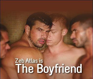 Zeb Atlas Skye Woods