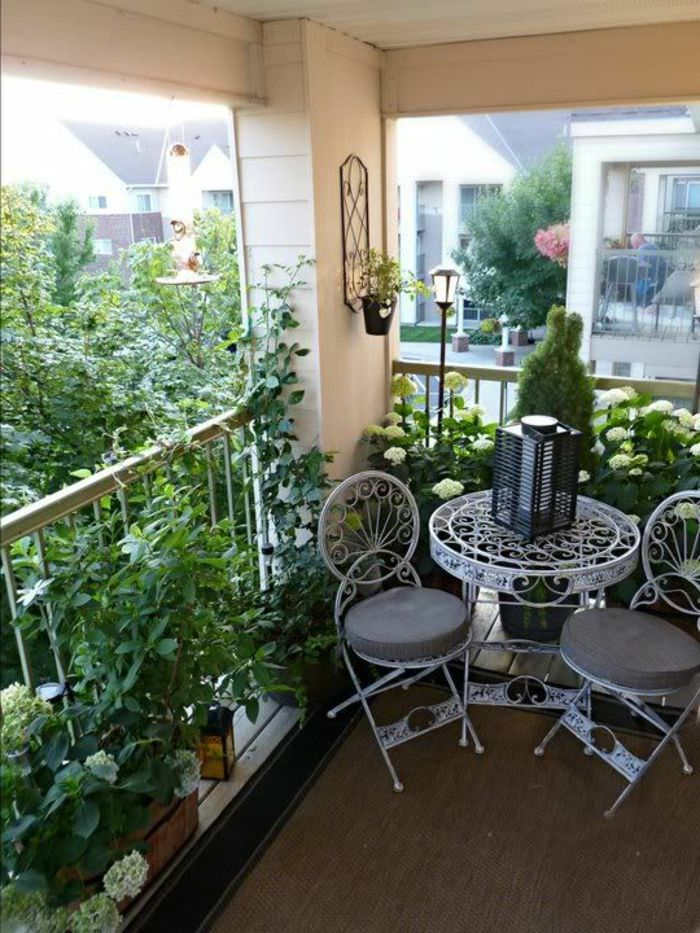 1001 Ideas Para Decorar El Balcon Con Lindas Fotos De Inspiracion Balcon Decoracion Patios Decoracion Terraza