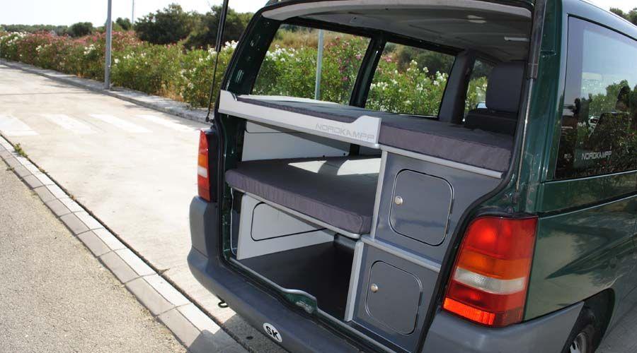 nordkampp mercedes vito combi furgo pinterest. Black Bedroom Furniture Sets. Home Design Ideas